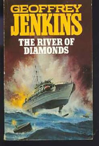9780006161448: The River of Diamonds