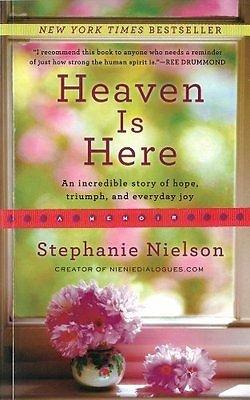 9780006161509: Heaven is here
