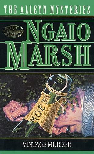 9780006161523: Vintage Murder (Spanish Edition)