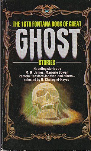 9780006161578: The 16th Fontana Book of Great Ghost Stories