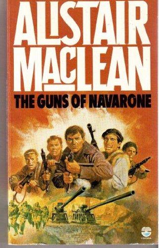9780006161608: The Guns of Navarone