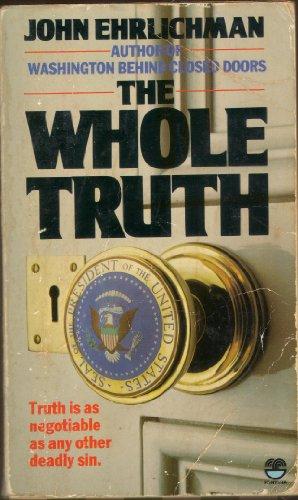 9780006161653: Whole Truth