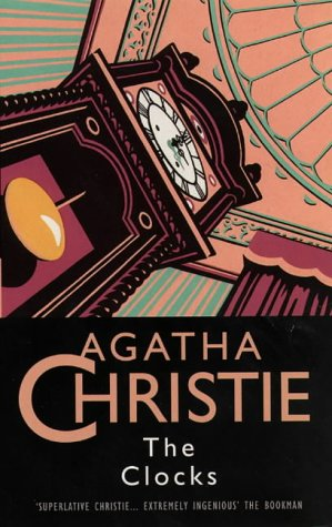 9780006161738: The Clocks (The Christie Collection)