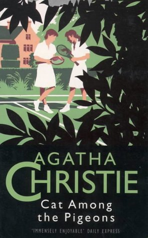 Cat Among the Pigeons (The Christie Collection): Christie, Agatha