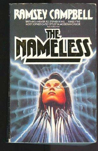 9780006161790: The Nameless