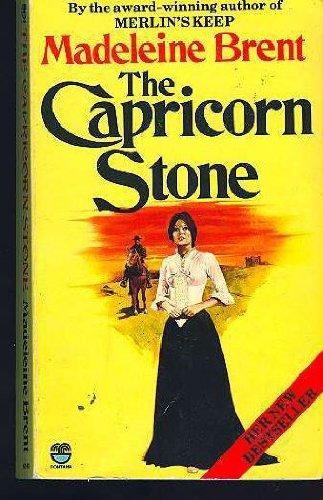 9780006161837: Capricorn Stone