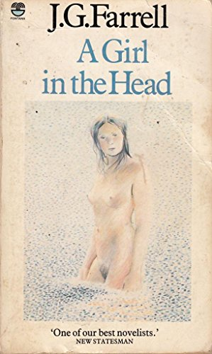 9780006161943: Girl in the Head