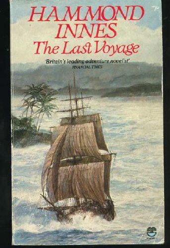 The Last Voyage. Captain Cook's Lost Diary