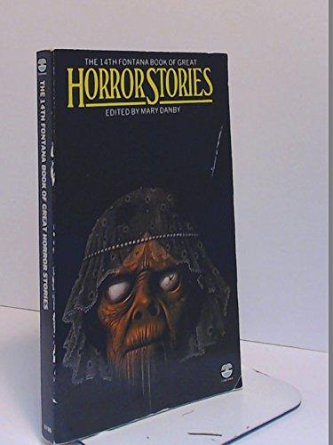 9780006161967: Great Horror Stories: v. 14
