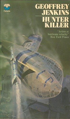 9780006161998: Hunter Killer