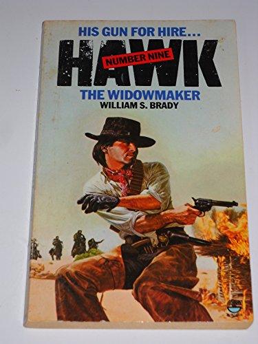 9780006162032: The Widowmaker (Hawk, #9)
