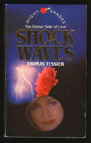9780006162117: Shock Waves (Nightshades S.)