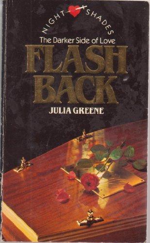 9780006162131: Flashback (Nightshades S.)