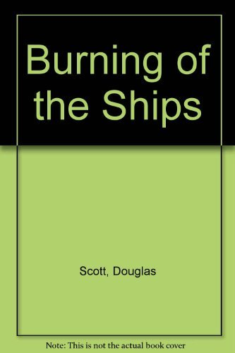 9780006162384: Burning of the Ships