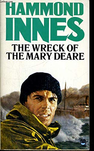 9780006162483: The Wreck Of The 'Mary Deare'