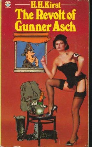 9780006162575: The Revolt of Gunner Asch