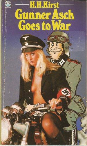 9780006162582: Gunner Asch goes to war