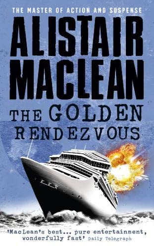 9780006162599: The Golden Rendezvous