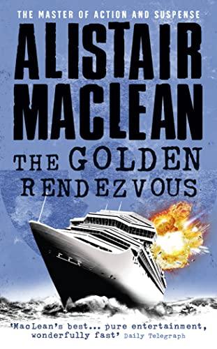 9780006162599: The Golden Rendezvous