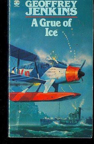 A Grue of Ice: Jenkins, Geoffrey