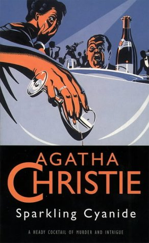9780006162636: Sparkling Cyanide (Agatha Christie Collection)