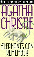 9780006162643: Elephants Can Remember (The Christie Collection)