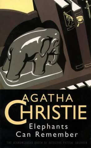 Elephants Can Remember: Agatha Christie
