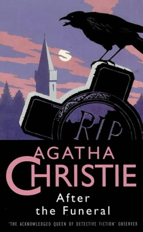 9780006162759: After the Funeral (The Christie Collection)