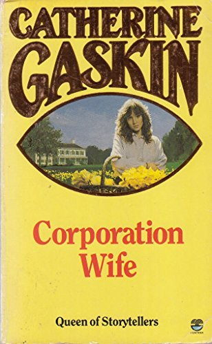 9780006162803: Corporation Wife