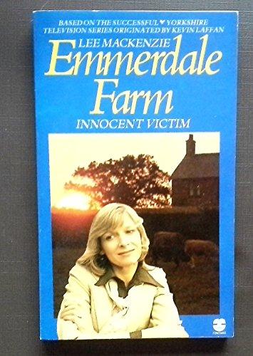 9780006162919: Innocent Victim (Emmerdale Farm Book 14)