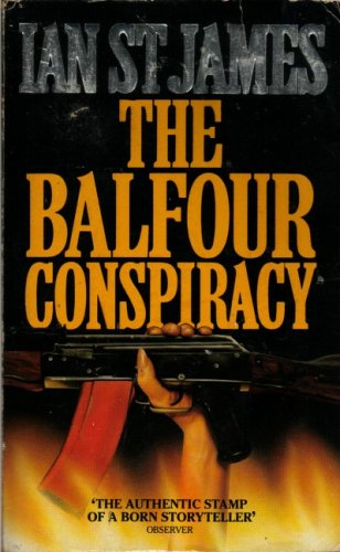 9780006162988: The Balfour Conspiracy