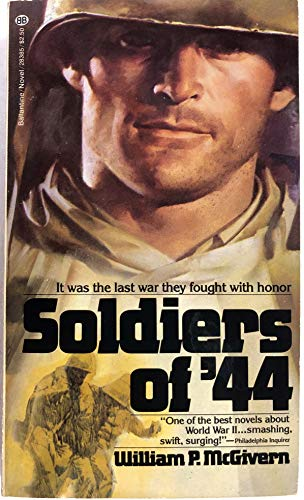 9780006163220: Soldiers of '44