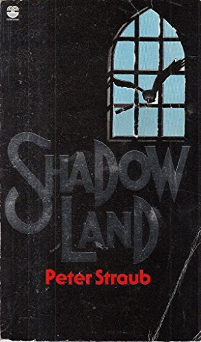 9780006163282: SHADOWLAND (Shadow Land)