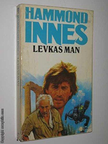 9780006163473: Levkas Man