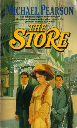 9780006163596: The Store