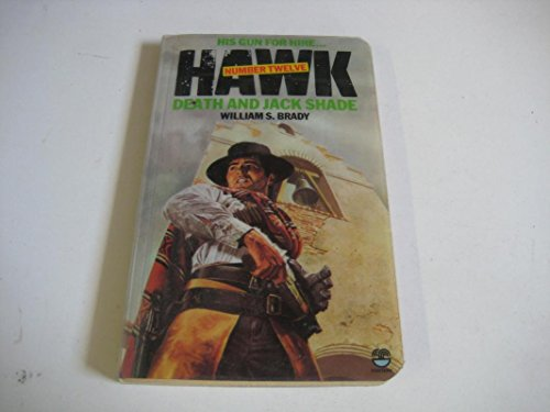 9780006163626: Death and the Jack Shade (Hawk)