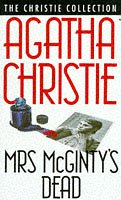9780006163718: Mrs McGinty's Dead (Agatha Christie Collection)