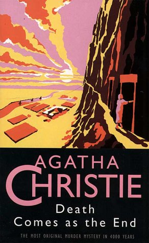 9780006163732: Death Comes As the End (The Christie Collection)