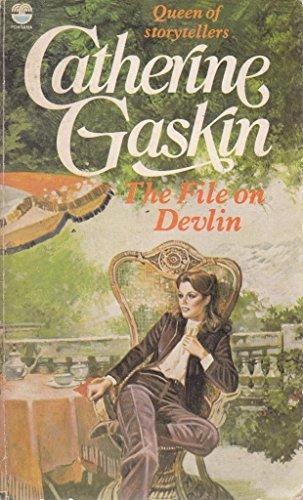 9780006163749: The File on Devlin