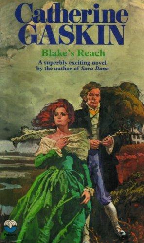 9780006163756: Blake's Reach