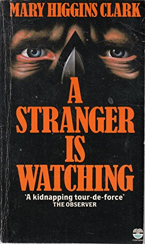 9780006163770: A Stranger is Watching
