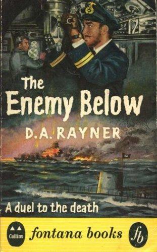 9780006163800: The enemy below