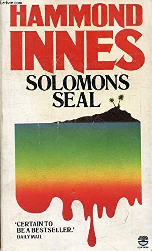 9780006163817: Solomon's Seal