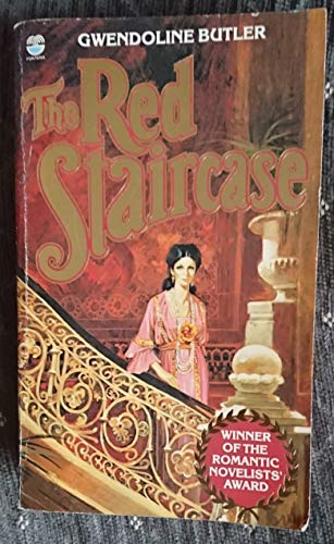 9780006163824: Red Staircase