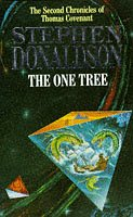 9780006163831: The One Tree (The Second Chronicles of Thomas Covenant) (2)