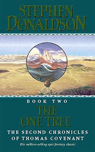 9780006163831: One Tree (The Second Chronicles of Thomas Covenant)