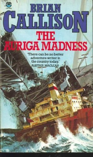 9780006163862: The Auriga Madness