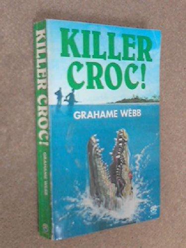 9780006164036: Killer Croc