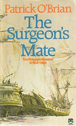 9780006164111: The Surgeon's Mate