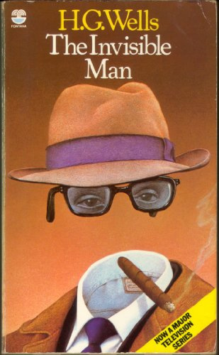 9780006164197: The invisible man